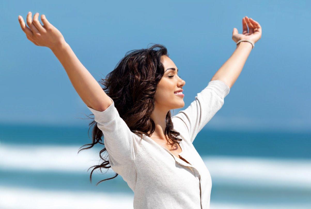 Как снять стресс для женщин