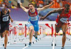 Антистресс для спортсменов