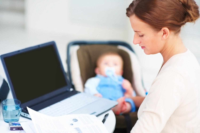 Антистресс для беременных и мам
