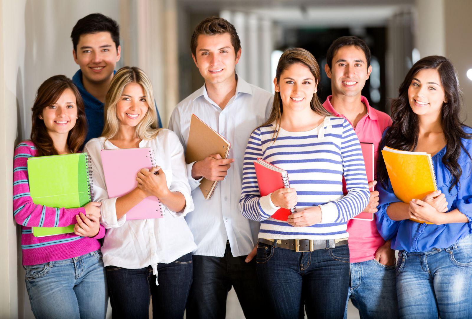 Ключ для абитуриентов и студентов