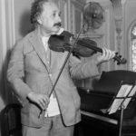 Ключ 3. Эйнштейн и его любимая скрипка