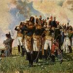 Наполеон на поле боя. Сон в критическую минуту Метод Ключ 3