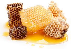 Вкус. Соты с медом. Таблетка Алиева